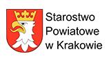 Logo Starostwa Powiatowego w Krakowie