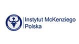 Logo Instytutu McKenziego w Polsce