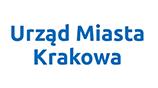 Logo partnera, Urzędu Miasta Krakowa