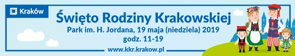 KODK - Święto Rodziny Krakowskiej 2019